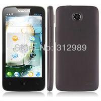Lenovo A820 Quad Core Smart Phone  4.5 Inch Android 4.1 MTK65898.0MP Camera resolution 960*540 RAM1GB ROM4GB
