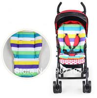 Waterproof Baby Pram Cushion Baby stroller cushion cotton pad car umbrella baby accessories
