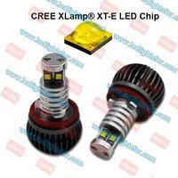 e89,e71,e90,e87,e82,e60,e70,e92 40w angel eyes led,CREE XLamp XT-E LED Chip h8 cree led auto,e92 led marker light