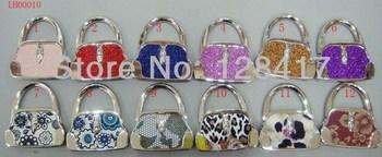 FREE SHIPMENT HAND LADY BAGbag hook/Bag holder/Purse Hook/Handbag Holder(6pcs/lot choose all items of my shop same price in 6pcs