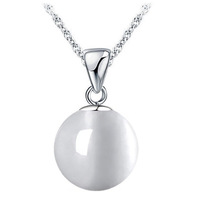 Accessories gentle necklace high quality - eye