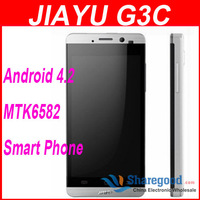 "Android 4.2 Jiayu G3s MTK6589t quad Core Gorilla Glass 3G 4.5"" touch Screen Dual Camera GPS android Smartphone Free shipping"