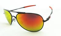 2014 Free Shipping Hot Sale Metal Sunglasses 6 colors Fashion Sunglasses Cool Men Eyewear Brand Design 004061