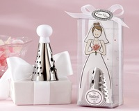 """40PCS/LOT """"The Gratest Love of All"""" Stainless Steel Cheese Grater + baby shower favor guess gifts+Free shipping"""