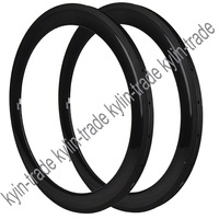 700C Full carbon bicycle rim TR61