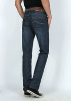 2013 New Style Summer Thin Slim Straight Denim Jeans for Men