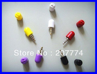 mini microphone recorder mic for ipod touch iphone 2g 3g 3gs 4g 4s iPod Nano Touch Free Shipping