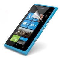 Protective Screen  Film for NOKIA Lumia 800,Sacrifice Sale