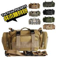 Multifunctional Magic Waist Pack 3Part  Tactical Waist Bag  Ride Bag Camera Bag Free Shipping