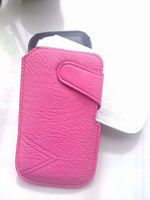 New Fashion Leather Pouch phone bags cases for asus padfone 2 Cell Phone Accessories