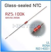 MF58 100k NTC Thermistor Resistor 1%,free shipping