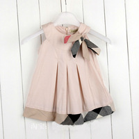 2013 new girls dress fashion girls designer dress kids brand dress children clothing