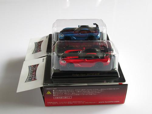 Free shipping Kyosho 4 dodge viper dodge viper srt10 acr bag 3(China (Mainland))