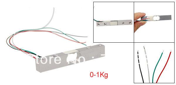 Loadcell + HX711 - 3D printer list
