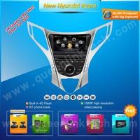 3G 8'' 2012 Hyundai Azera Car DVD Player , AutoRadio,GPS,Navi,Multimedia,Radio,Ipod,DVR,Free camera+Free shipping+Free map