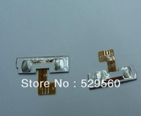 100%Original Volume Button Flex Cable for Samsung Galaxy Ace S5830 Free shipping 10pcs