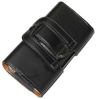 (fast delivery)1pcs free shipping leather belt clip for neo n003 case by hongkong post air mail used for man