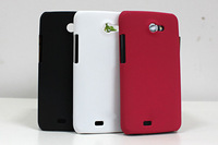 New THL W5 Hard Matte Case Protective Sheel THL W5 Phone Case