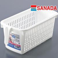 MINI ORDER $20 (CAN MIX OEDER) plastic storage basket storage box storage basket with a handle flapless