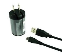 For HP TOUCHPAD POWER CHARGER ADAPTER + USB Data Cable