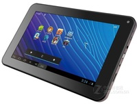2013 Hot sale Free shipping for Newman/Newsmy M7 (quad-core version)Tablet PCEU adapter free, in stock!,Support for multiple lan