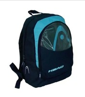 Free Shipping 2013 new listing Hyde leisure shoulders bag, 1-2 loaded tennis bag