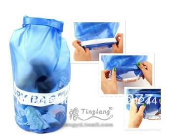 outdoor beach bag/waterproof bag/dry bag(China (Mainland))