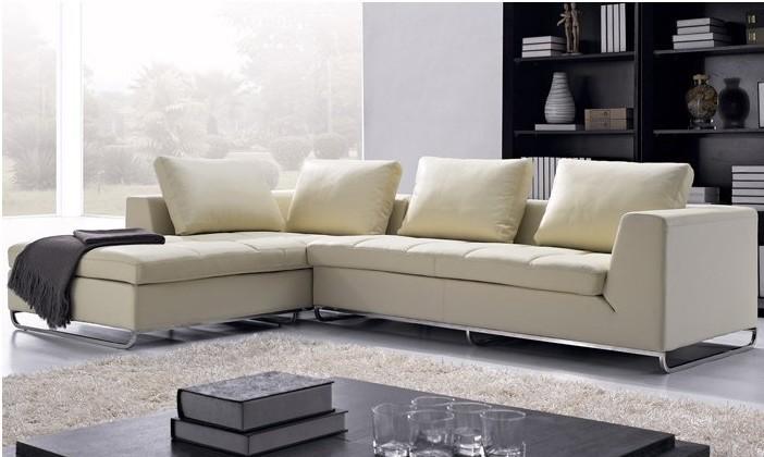 wohnzimmerboden modern:L-shaped Sofa Living Room Design