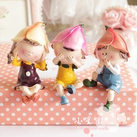 Home decoration furnishings doll decoration doll decoration home decoration 3