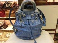 wholesale retail leather Pompon Bag Designer handbags Tote bag Shoulder bags handbag 084920M Free Shipping