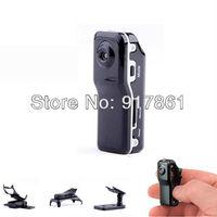 Mini DV Camcorder DVR Video Camera Hidden WebCam MD80 VIDEO/AUDIO DVR WEBCAM USB MICRO SD