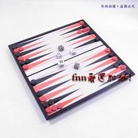 Yakuchinone casual toys magnetic backgammon Large desktop