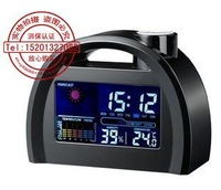 FreeShipping+ 813 clock color clock electronic clock electronic watch gift