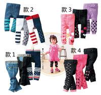 Wholesale  Toddler Boys Girls Baby Legging Leg Warmer  3PCS/lot