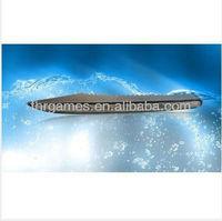 Free Shipping waterproof ! Wholesale price! 2011-2012 KOLEOS LED DAYLamp led daytime running light kit