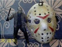 Jason mask mask the whole network retro finishing mask