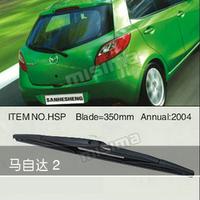 Mazda horse 8 rear wiper after the wiper MAZDA rear window wiper