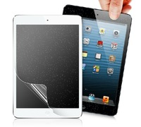 Screen protector,Compatible for iPad MINI,Diamond, With package,Free shipping