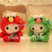 Free shipping!!Creative Dolls Plush Toys Hello Kitty  Plush Doll  Soft Stuffed Doll Gift For Kids Birthday Gift