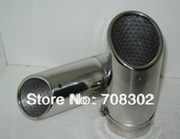 Stainless steel Auto exhaust muffler Silencer for C180