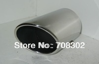 Stainless steel Auto exhaust muffler Silencer for RAV4