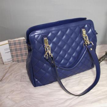 Women's bags shoulder bag genuine leather handbag women's 2013 fashion leather bag handbag messenger bag
