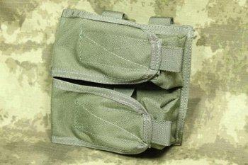 G TMC Horizontal Mag Pouch ( FG ) TMC0987