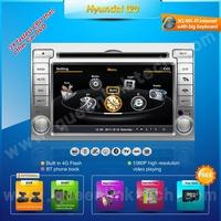 A8 Iphone Speed,3G Hyundai I20 Car DVD Player , AutoRadio,GPS,Navi,Multimedia,Radio,Ipod,DVR,Free camera+Free shipping+Free map