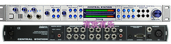 Presonus central station monitoring