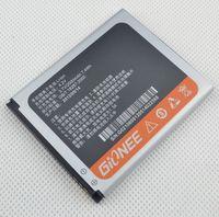 Special Golden gn777 gn330 golden gn777 mobile phone battery jinli bl-g021 original battery