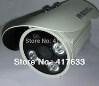 "Free Shipping 1/3"" Sony Effio-E 650TVL / 700TVL IR 25m/27yds Array LED Outdoor Indoor Weatherproof Waterproof Bullet CCTV Camera"