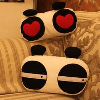 Pillow cushion nap pillow lovers design lunch pillow