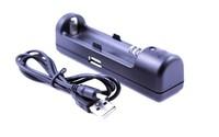 Beautiful Glare flashlight mobile phone 18650 lithium battery charger multifunctional usb mobile power