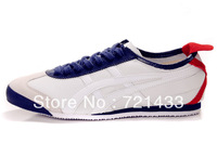 Fashion Brand White Blue Red Mexico 66 Outdoor Running Shoes For Cheap